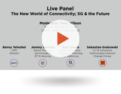 5G Expo, The New World of Connectivity 5G and the Future thumbnail_1